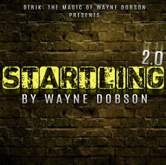 Startling 2.0 by Wayne DobsonDieAbolical V5 by Steve Cook