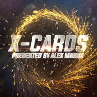 X Cards by Lee Earle Presented by Alexander Marsh