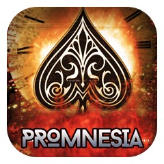 Promnesia by Graeme David Fishwick
