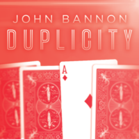Duplicity by John Bannon (2019 Version)