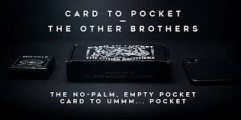Card To Pocket by The Other Brothers