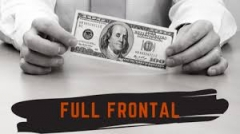 Full Frontal by Adam Wilber