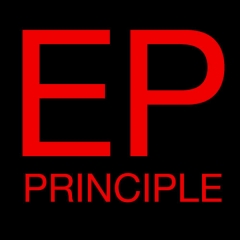 The EP Principle by Woody Aragon