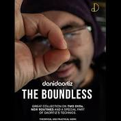 The Boundless by Dani Daortiz DVD