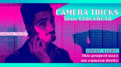 Camera Tricks by Tom Elderfield