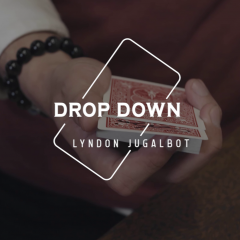 Drop Down by Lyndon Jugalbot