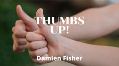 Thumbs Up by Damien Fisher