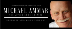 Michael Ammar: The Living Room Lecture