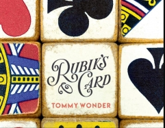 Rubik's Card presented by Dan Harlan