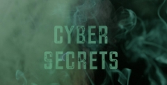 Cyber Secrets by Colin Mcleod