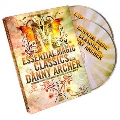 Danny Archer's Essential Magic Classics by Big Blind Media