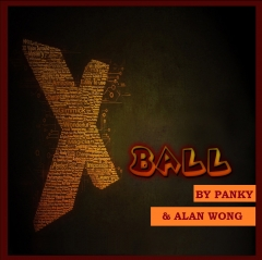 X-Ball by Panky and Alan Wong