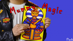 MUMMY MAGIC Mago Flash