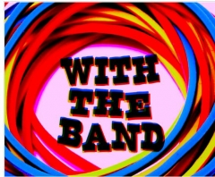 With The Band by David Jonathan & Dan Harlan (Instant Download)