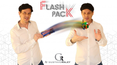 FLASH PACK by Gustavo Raley