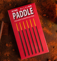 P to P Paddle by Hanson Chien
