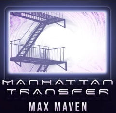 Manhattan Transfer by Max Maven