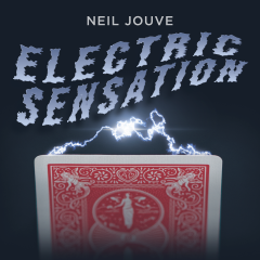 Electric Sensation by Neil Jouve