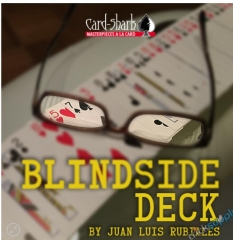 Blind Side Deck Juan Luis Rubiales