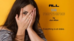 All or Nothing by Jon Allen