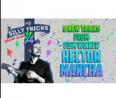 My Silly Tricks 2: Hangover Edition by Héctor Mancha