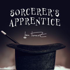 The Sorcerer's Apprentice by Juan Tamariz presented by Dan Harlan
