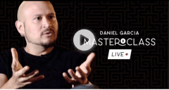Vanishing Inc Masterclass Live Lecture by Daniel_Garcia (week 1-3)