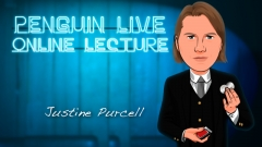 Justin Purcell LIVE (Penguin LIVE)