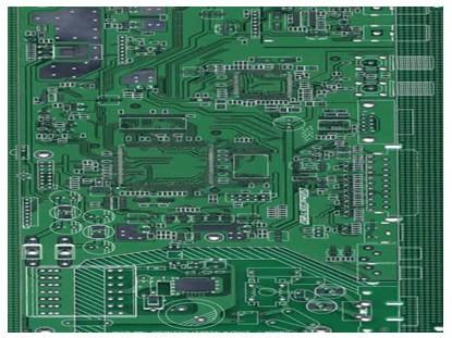 无铅双面PCB