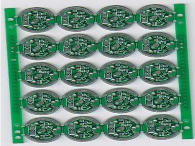 普通有铅双面PCB