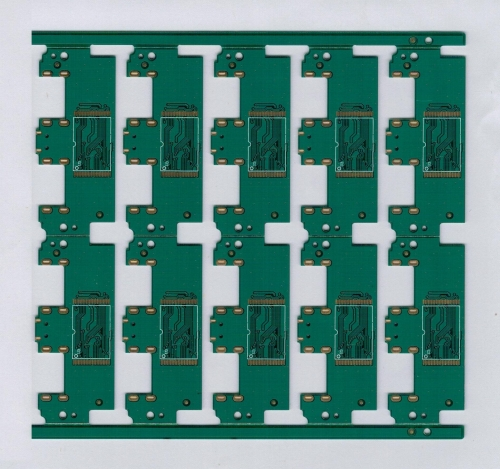 PCB双面线路板