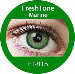 FreshTone Premium- marine color
