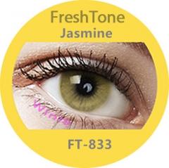 FreshTone Super Naturals - jasmine color