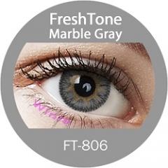 FreshTone Impressions - marble gray color