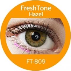 FreshTone Impressions - hazel color