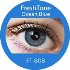 FreshTone Impressions - ocean blue color