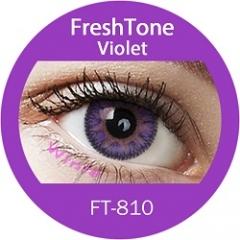 FreshTone Impressions - violet color