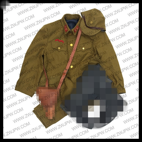 Japan WW2 Army Type 98 General Uniform Sets
