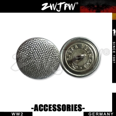 German WW2 Soldier Uniform buttons(2pcs)