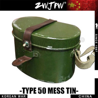 China Army Original Type 50 Aluminium Kettle