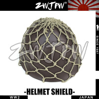 Japan WW2 Army Type 90 Helmet Net Cover