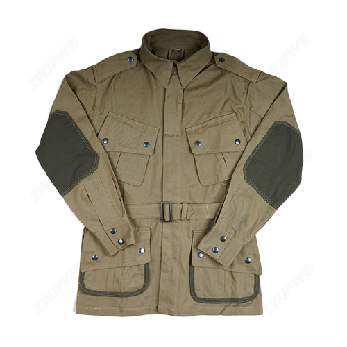 WW2 US Army 101 AIRBORNE PARATROOPER Jacket