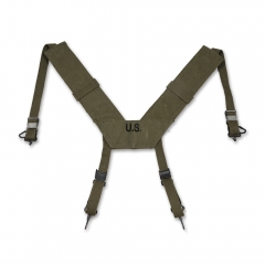 Vietnam War US ARMY M1956 Suspender