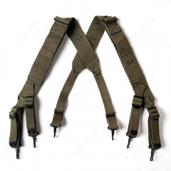 WW2 Korean War US ARMY M1945 Suspender