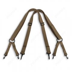 WW2 US USMC M1941 Suspender