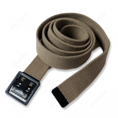 WWII US Army Military webbing Belt high quality