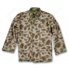 WW2 US Army Military ARMY PACIFIC CAMOUFLAGE JACKET BREATHABLE SUITS