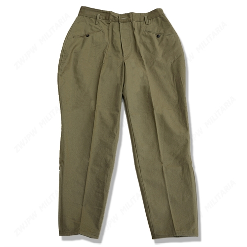 China Army Breeches Type 55 Pants