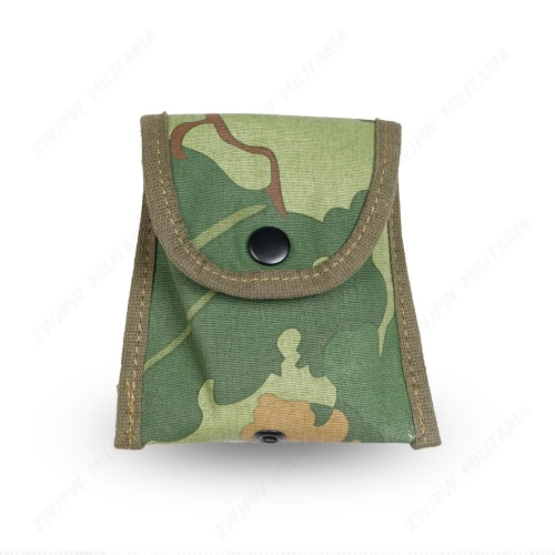 ZWJP-WWII WW2 US Army Mitchell Camouflage Ammo Pouch North Arrow Pack