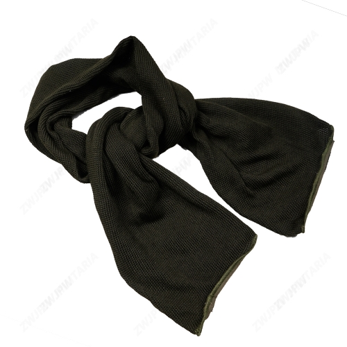 WW2 US Army Korean war Outdoor scarf Field training scarf